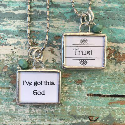 trust, God, faith, hope, believe